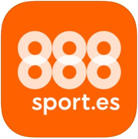 Mejores aplicaciones de apuestas deportivas: 888Sport App