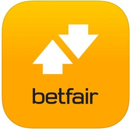 Mejores aplicaciones de apuestas deportivas: Betfair