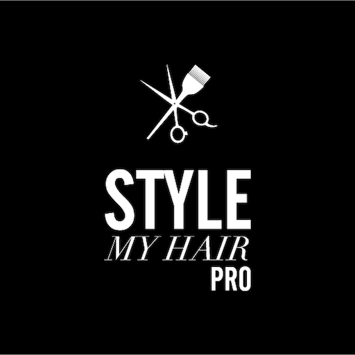 Aplicaciones de peinados Android y Iphone: Style My Hair