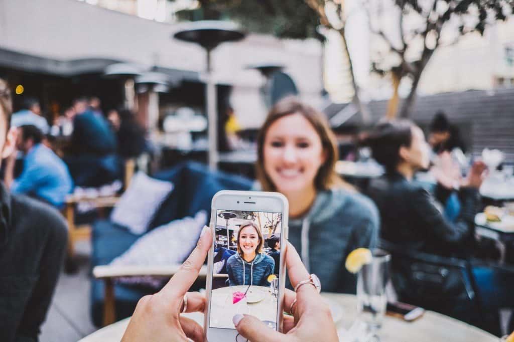 aplicaciones para editar fotos en telefono