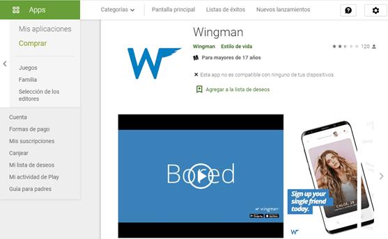 image 11 | Las mejores apps para ligar