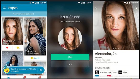 image 13 | Las mejores apps para ligar