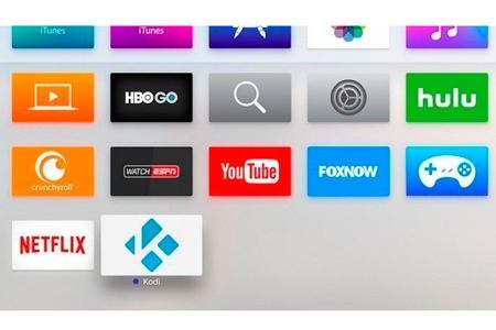 Instalar Aplicaciones Automáticamente aple tv