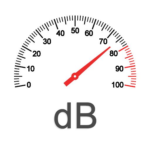 Mejor aplicación medir decibelios